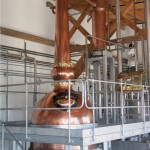 Gin – Distillery No. 209, CA, USA