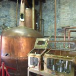 Whisky – Kilbeggan, Ireland