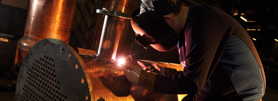 copperwelding