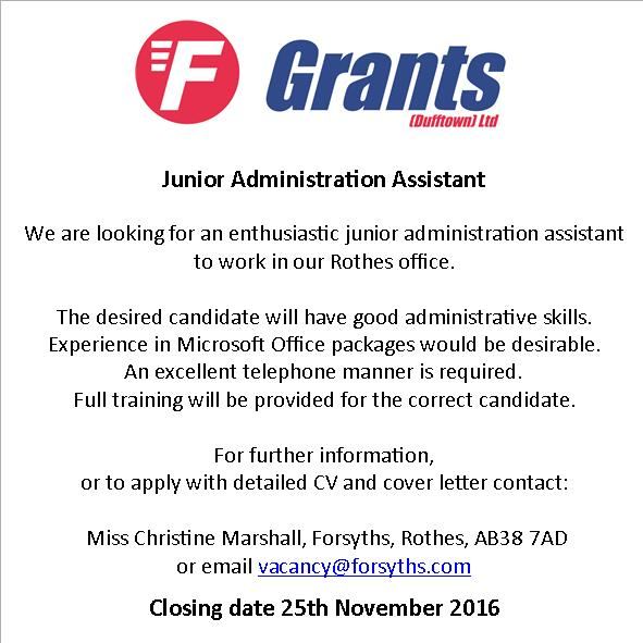 grants-admin-assistant-advert
